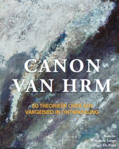 De Canon van HRM